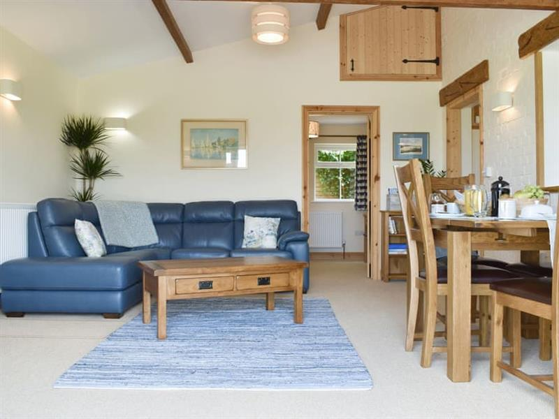The Stables in Winsham - sleeps 5 people