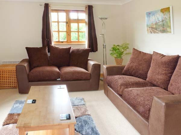 The Station Flat in St Newlyn East - sleeps 4 people