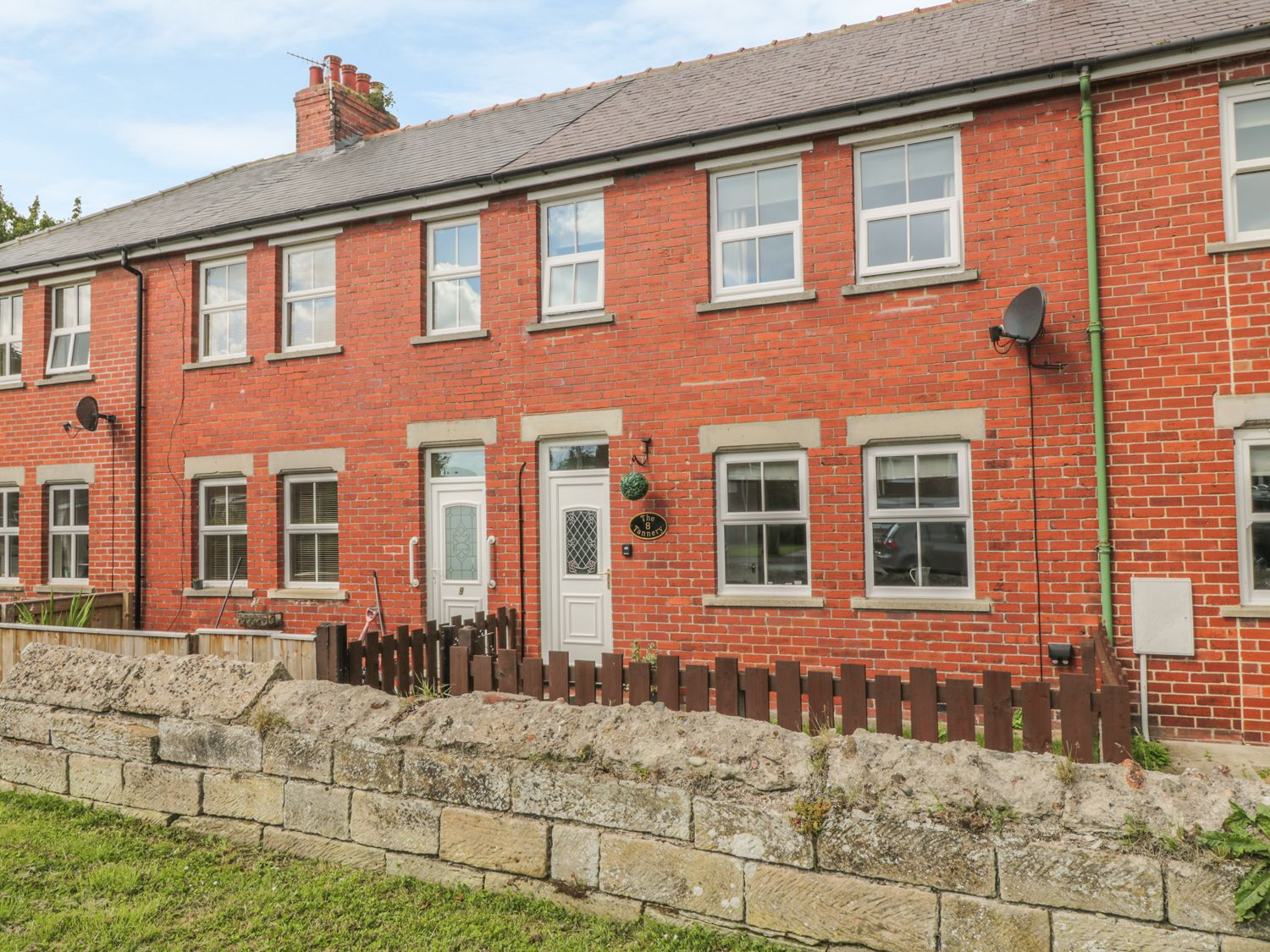 The Tannery in Whitby - sleeps 5 people