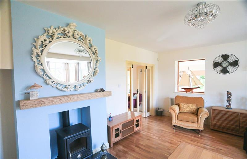 The Warren in Old Hunstanton - sleeps 10 people