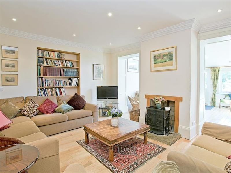 The West Wing in Sedgeford, Nr Hunstanton, Norfolk. - sleeps 14 people