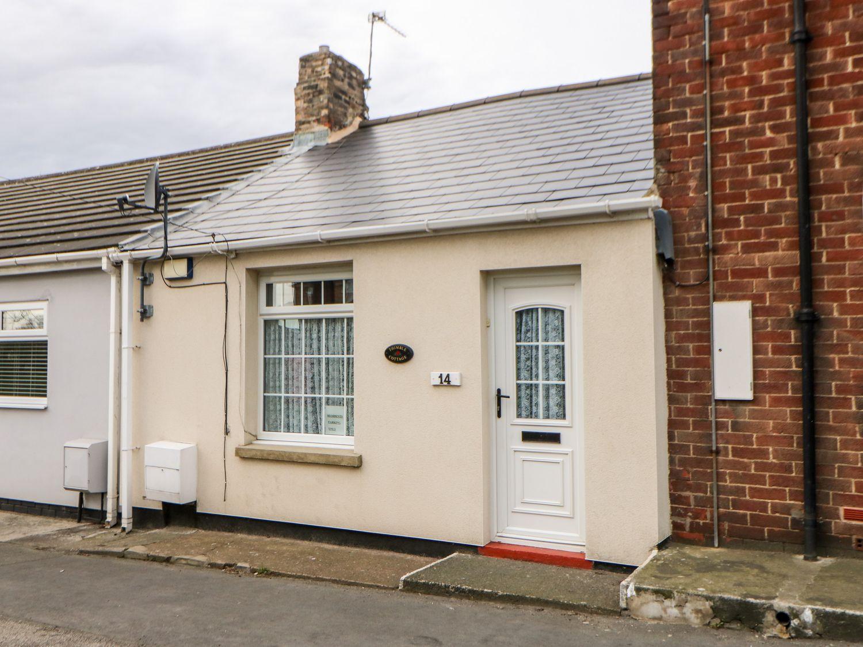 Thimble Cottage in Durham - sleeps 4 people