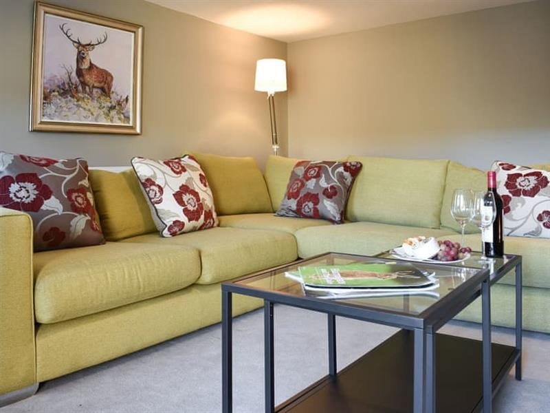 Thistle Cottage in Carlton-in-Coverdale - sleeps 7 people