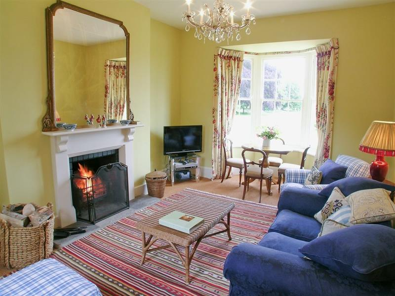 Thorpe Hall - Chapel Cottage in Wycliffe, nr. Barnard Castle,  Co. Durham. - sleeps 4 people