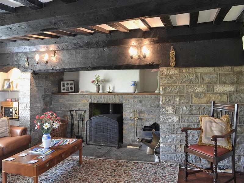 Tilham Cottage in Baltonsborough, Nr Glastonbury. - sleeps 6 people