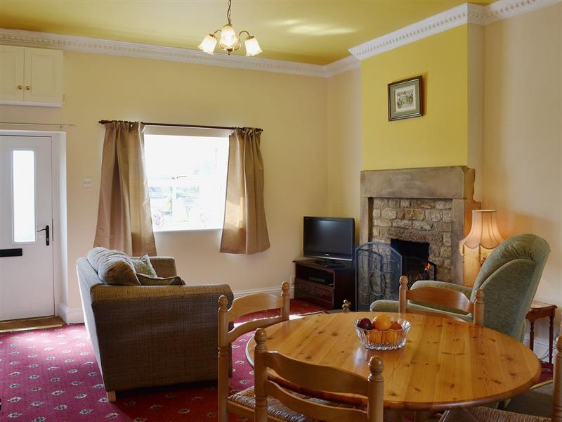 Toms Cottage in Caldwell, nr. Richmond - sleeps 2 people