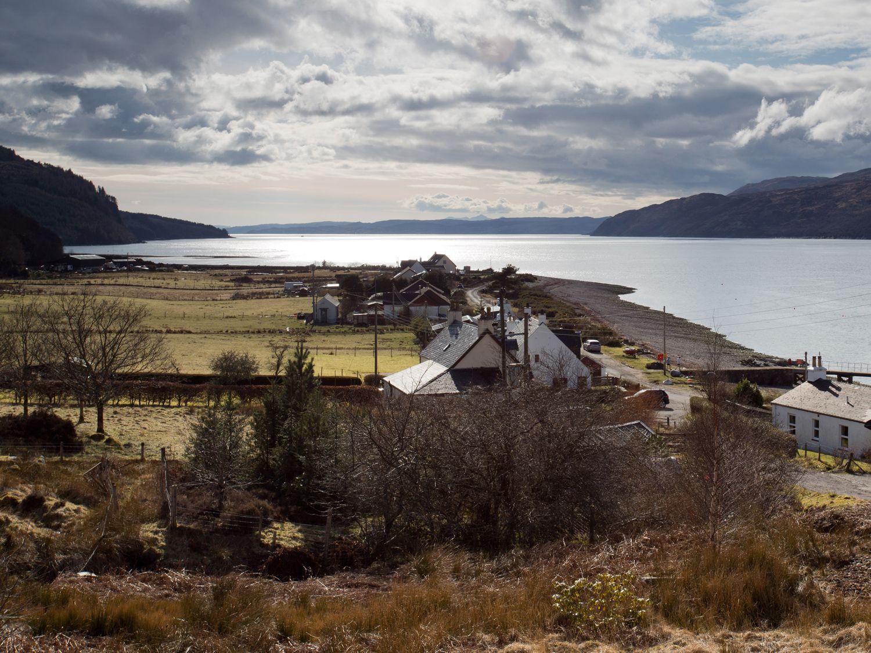 Torgorm in Glenelg - sleeps 6 people