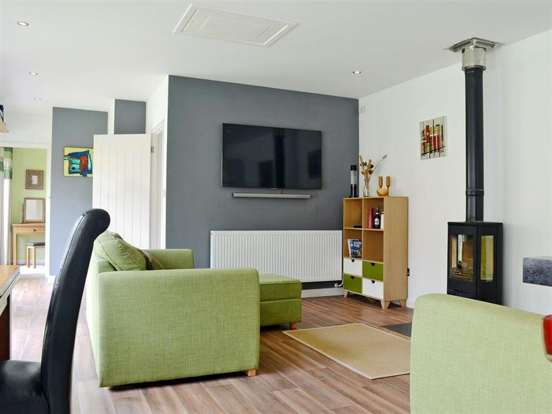 Townsend Pod in Moorlinch, near Bridgwater - sleeps 2 people