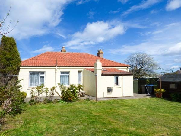 Traquair in Eyemouth - sleeps 6 people