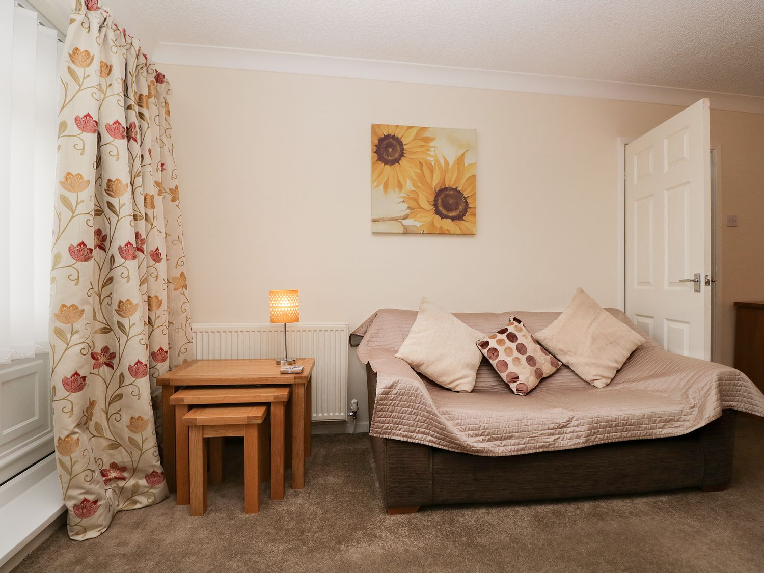 Travellers Rest in Blackpool - sleeps 4 people
