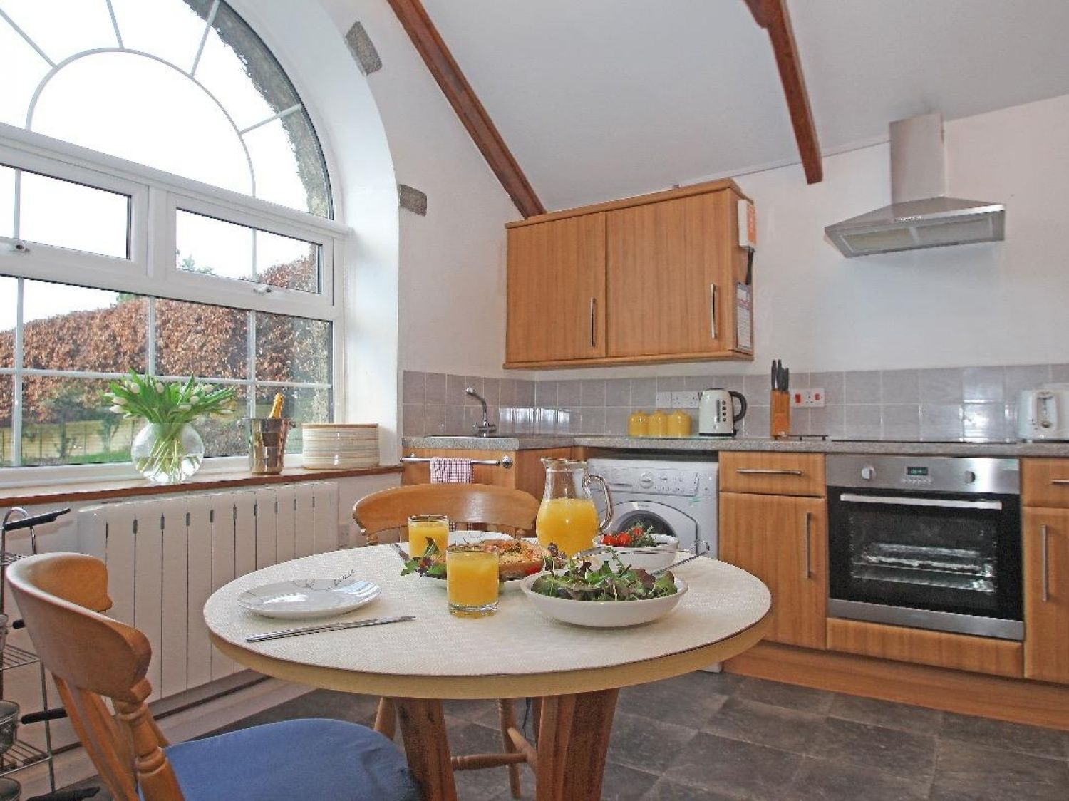 Trevenning Chapel in Port Isaac - sleeps 2 people