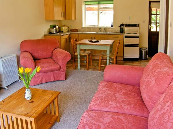 Trout Cottage in Llanwrthwl - sleeps 2 people
