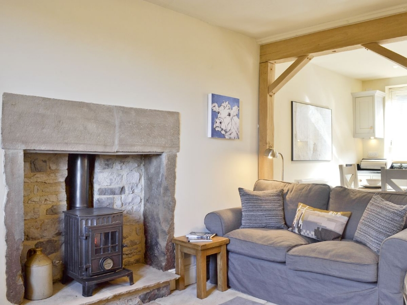 Tub Cottage in Buxton - sleeps 4 people