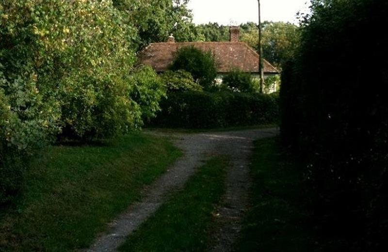 Tufton Croft in Wittersham - sleeps 4 people