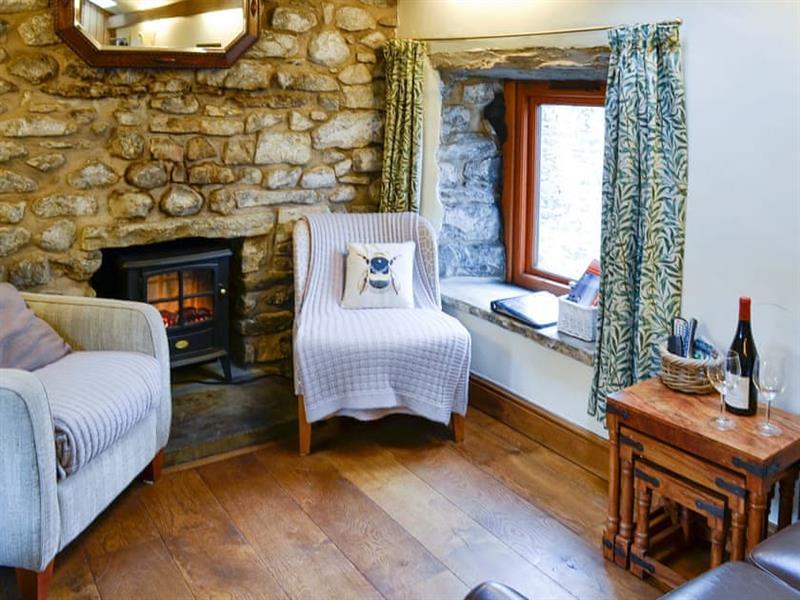 Turf Cottage in Kettlewell - sleeps 2 people