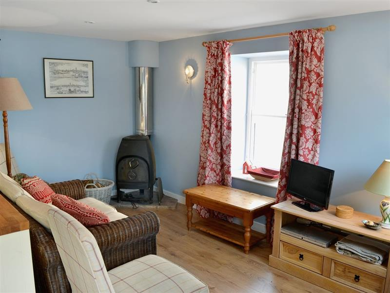 Two Ways in East Quay, Wells-next-the-Sea, Norfolk. - sleeps 4 people