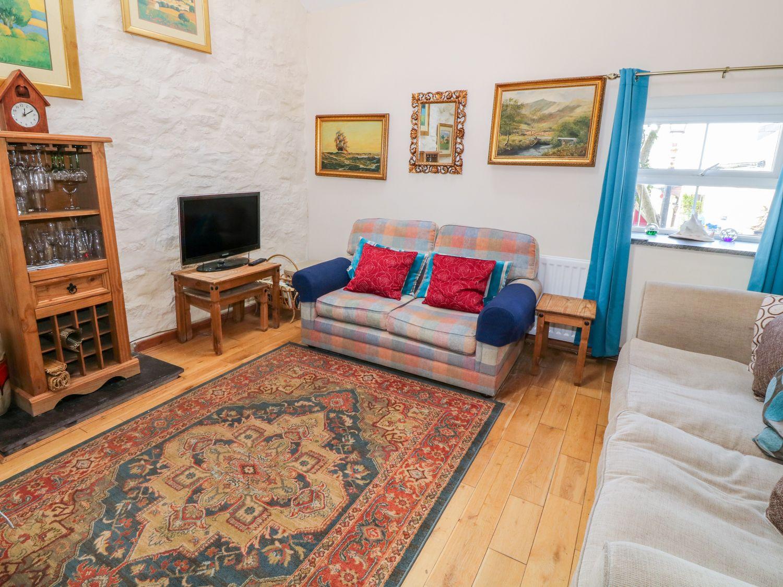 Ty Mynydd Cottage in Aberdaron - sleeps 4 people