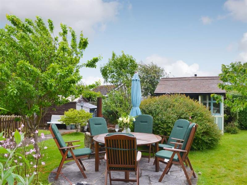 Tyn Lon in Moelfre, near Bangor, Anglesey - sleeps 9 people
