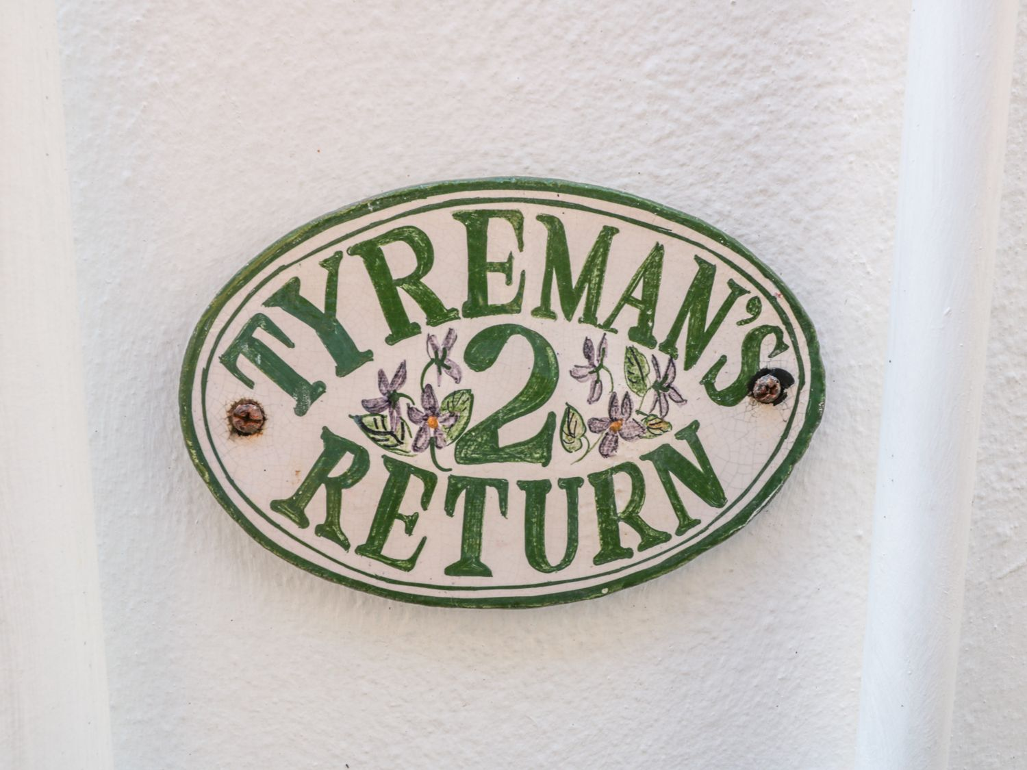 Tyremans Return in Whitby - sleeps 4 people