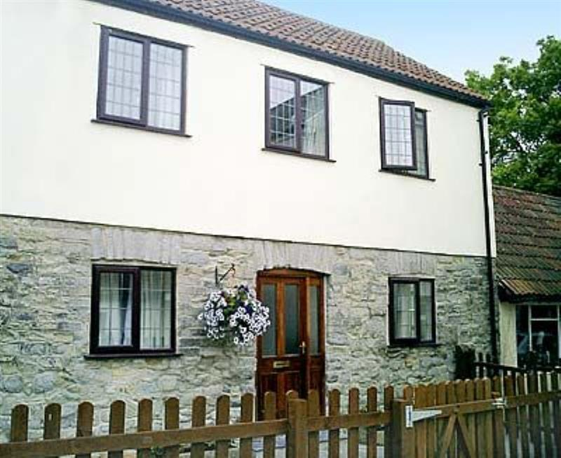 Upside Down Cottage in Meare, nr. Wells - sleeps 4 people