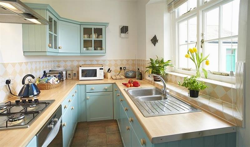 Valonia in Cromer Lighthouse - sleeps 5 people