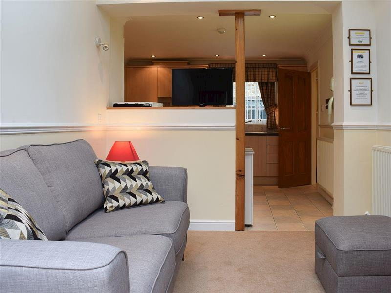 Vanehouse Apartment in Osmotherley, near Northallerton, Yorkshire - sleeps 4 people