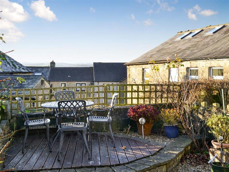 View Cottage in Settle - sleeps 2 people