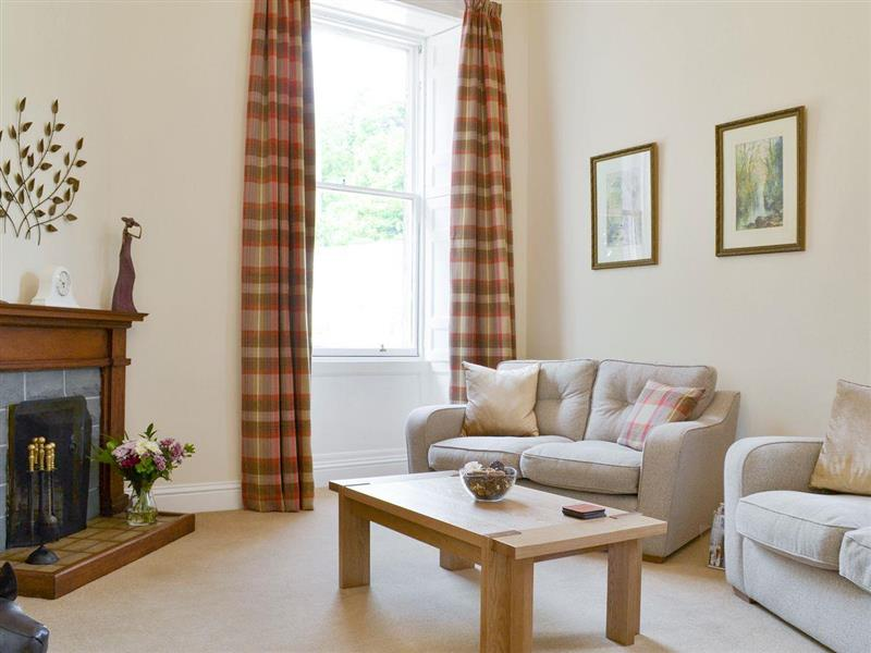 Viewmount Apartments - Anderson in Inverness, Highlands - sleeps 2 people