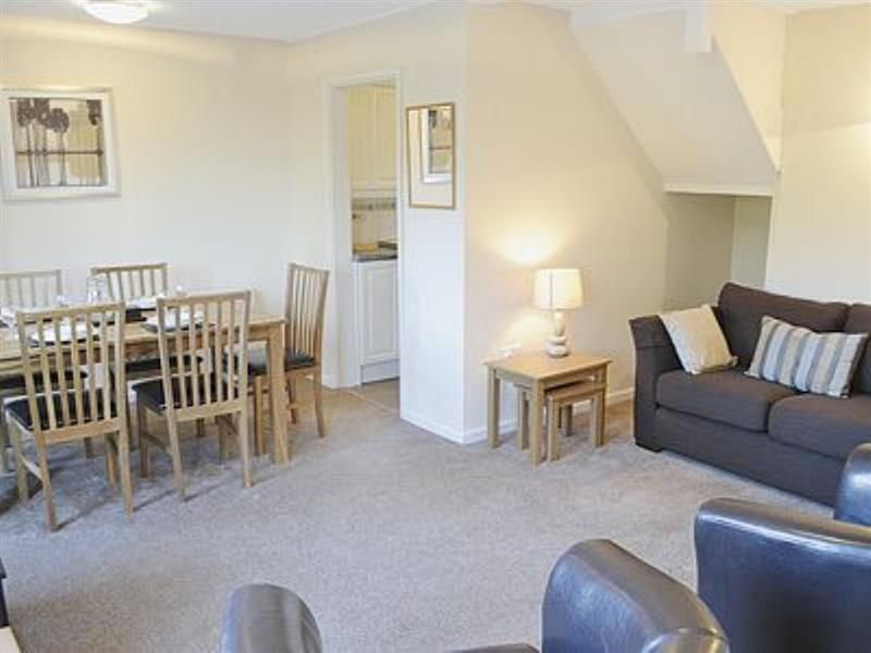 Villa Forty in Cromer - sleeps 6 people