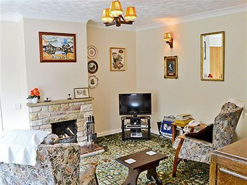 Walsham Wood Cottage in Nr North Walsham, Norfolk. - sleeps 2 people