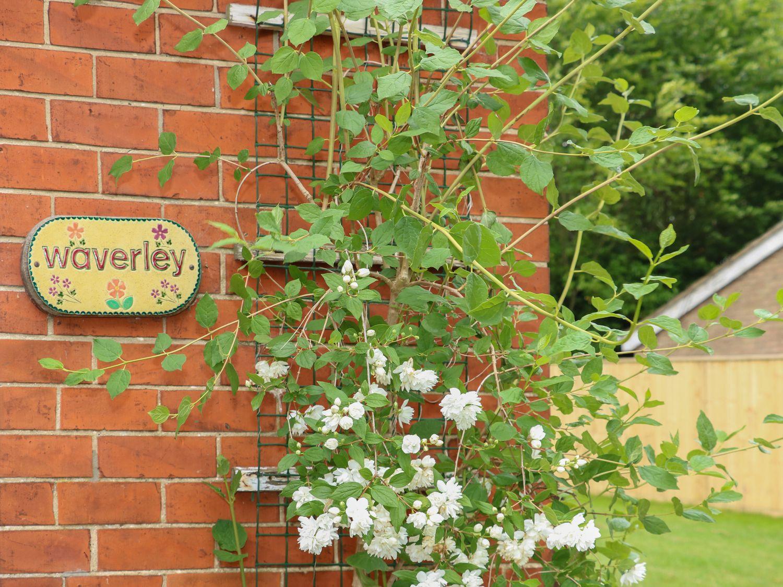 Waverley in Skendleby near Spilsby - sleeps 6 people