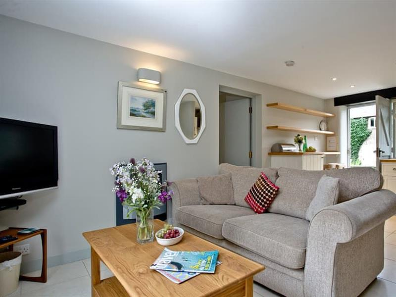 Wessex in Dorchester - sleeps 4 people