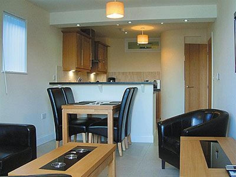 West Beach - Osprey Premier Six in Westward Ho!, nr. Bideford - sleeps 4 people