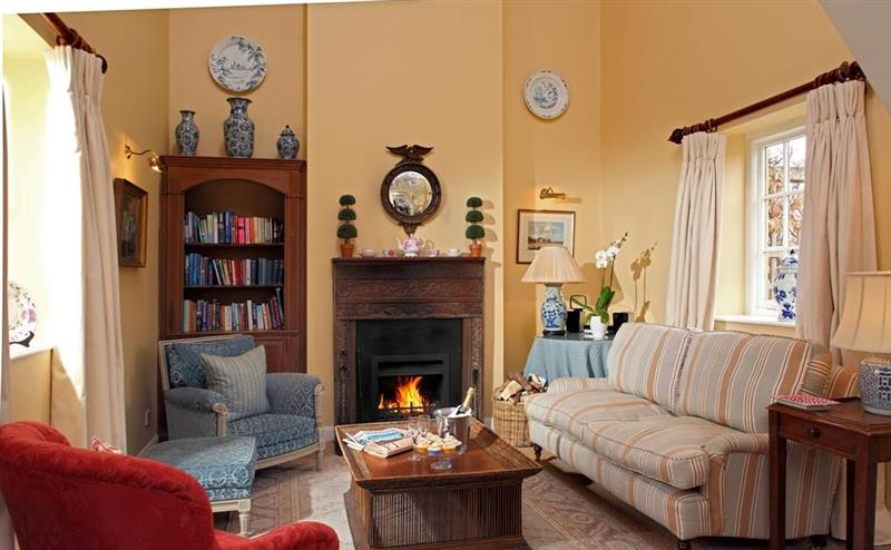 Westcote in Chipping Norton - sleeps 2 people