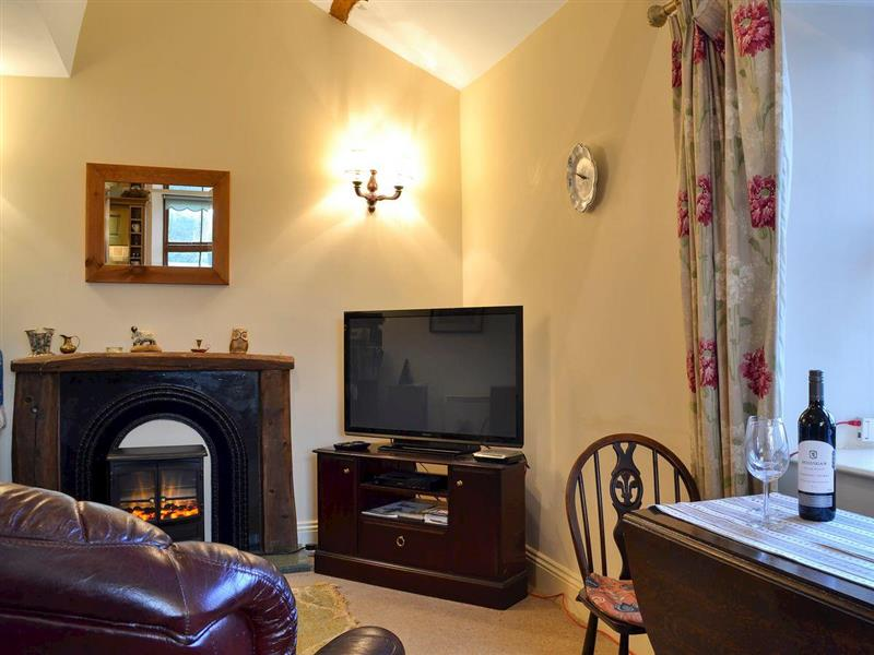 Western Lake District Cottages - Willow Barn Cottage in Beckermet, near St Bees - sleeps 2 people