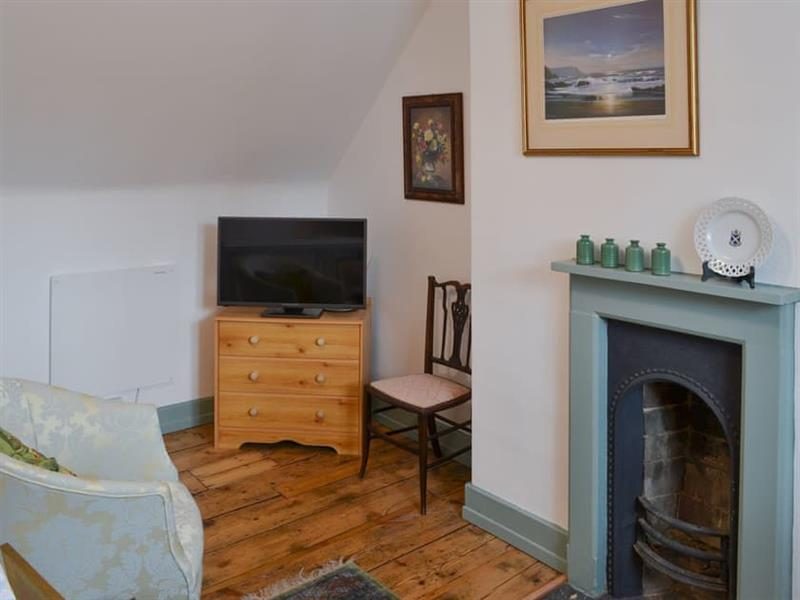 Westholme Cottage in Horncastle - sleeps 2 people
