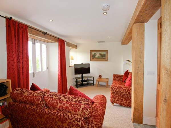 Wheal Honey in St Newlyn East - sleeps 4 people