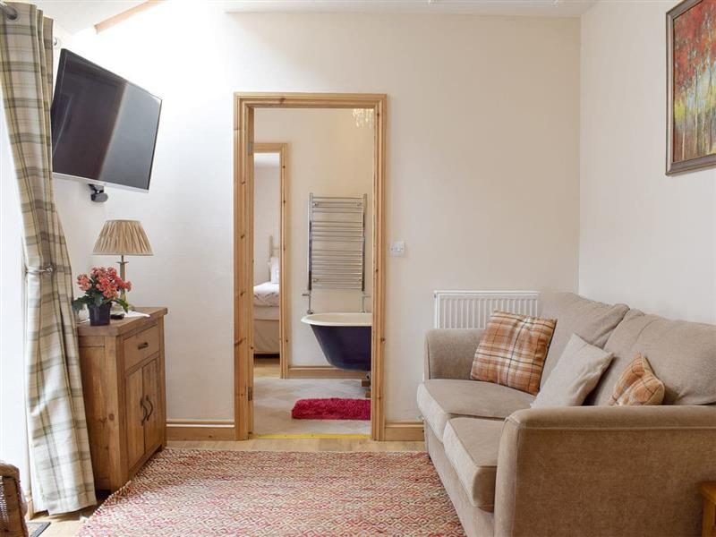 Whitby Calling Cottages - Little Treasure in Whitby - sleeps 4 people