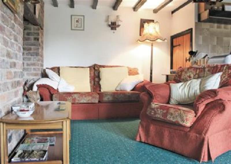 White Cottage in Kidderminster - sleeps 2 people