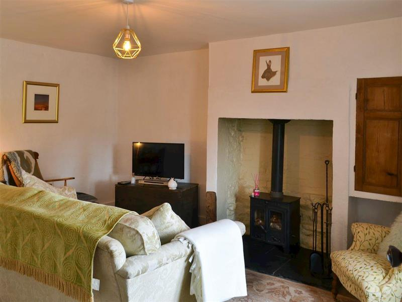 White Nettle Cottage in Frosterley, near Stanhope, County Durham - sleeps 4 people