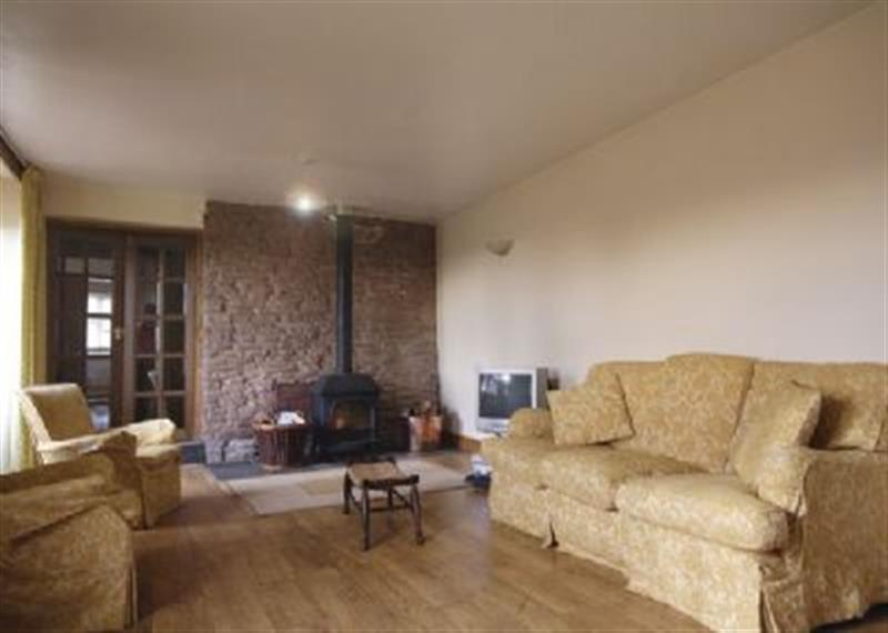 White Rocks in Hereford - sleeps 8 people