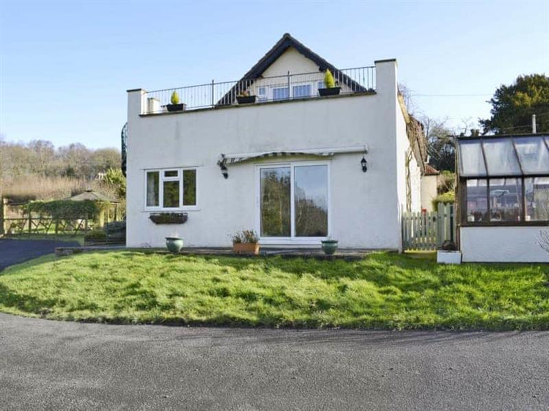 Whitegate View in Forton, near Chard - sleeps 5 people