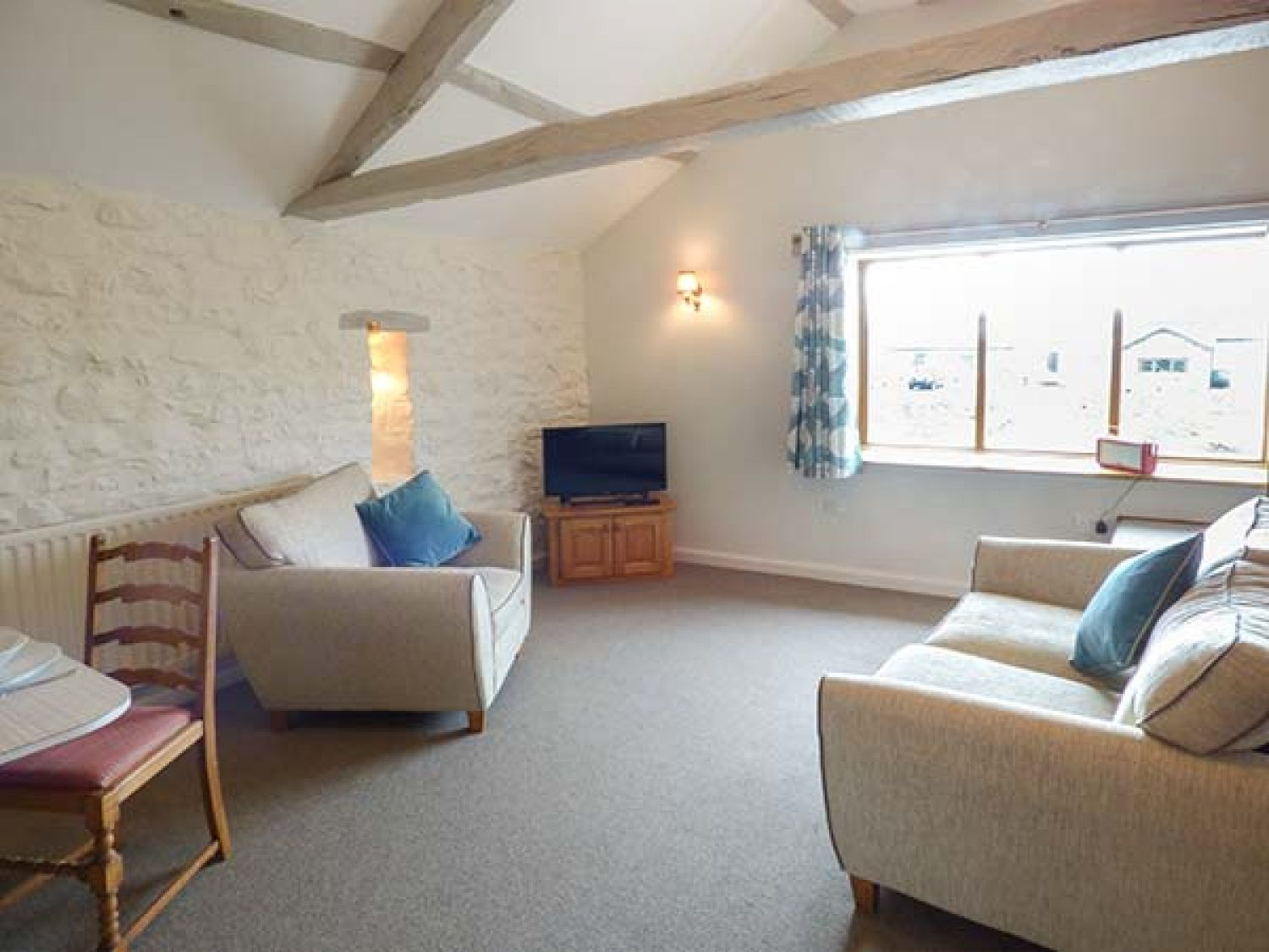 Whitehall Cottage in Blencarn near Penrith - sleeps 3 people