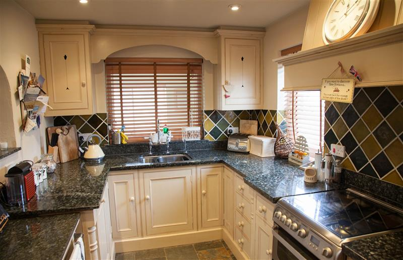 Whitehaven in Brancaster near Kings Lynn - sleeps 9 people