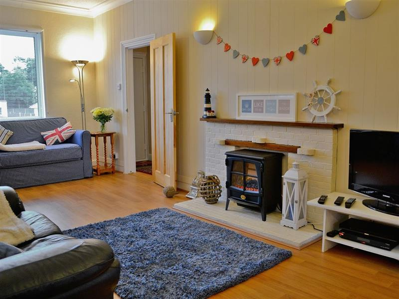 Whits End in Whitstable, nr. Tankerton - sleeps 6 people