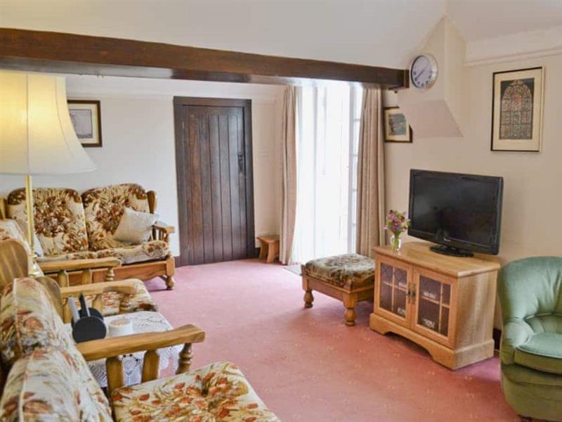 Whyte Cottage in Hastings - sleeps 5 people