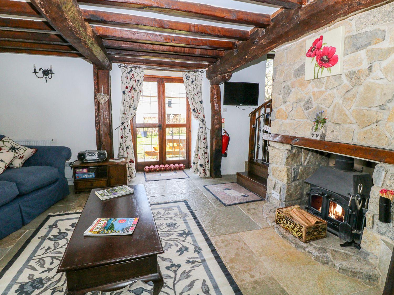 Wigham Cottage in Morchard Bishop - sleeps 4 people