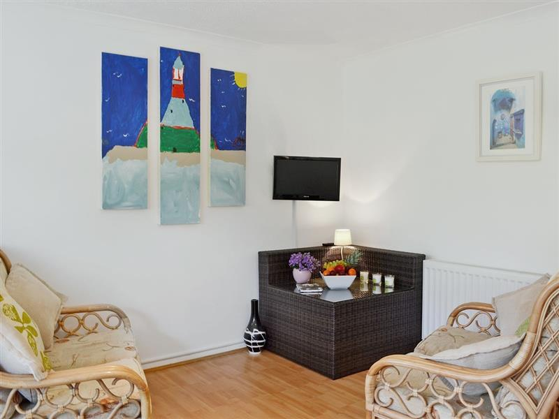 Willow View Cottage in Cowes - sleeps 4 people