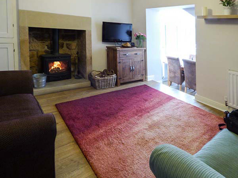 Wilmot Cottage in Matlock - sleeps 6 people