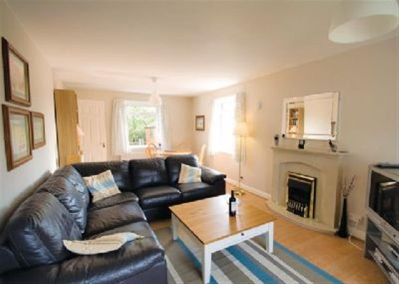 Wilson's Find in Bridlington - sleeps 4 people